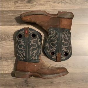 Men's Durango rebel boots